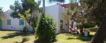 Alquiler Casa Las Dunas
