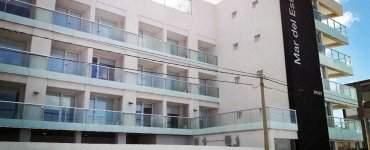 Aparthotel Mar Del Este