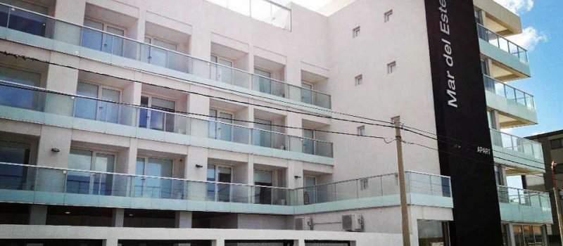 Aparthotel Mar Del Este en Monte Hermoso Buenos Aires Argentina