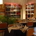 Restaurante marfil