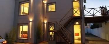 Alquiler Complejo Recalada Suites