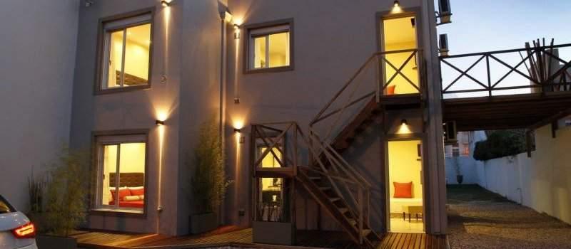Alquiler de Complejo Recalada Suites en Monte Hermoso Buenos Aires Argentina