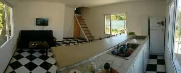 Alquiler Casa El Paramo ( Al Mar )
