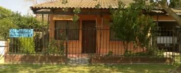 Alquiler Casa Los Nietos