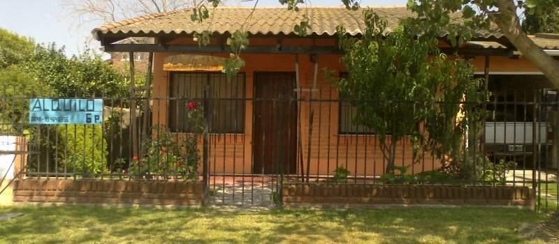 Alquiler de Casa Los Nietos en Monte Hermoso Buenos Aires Argentina