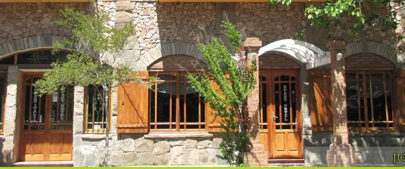 Aparthotel Italia en Monte Hermoso Buenos Aires Argentina