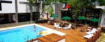 Aparthotel Pinar Del Sol