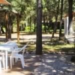 Cabana El Secreto En Monte Hermoso Buenos Aires Parrilla Exterior