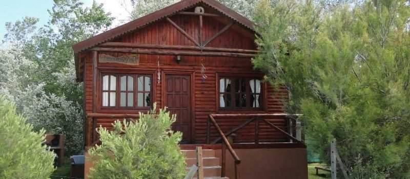 12 Cabañas en Monte Hermoso (Buenos Aires) ¡Ver Opciones!