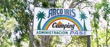 Camping Arco Iris