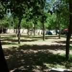 Camping Hipocampo En Monte Hermoso Buenos Aires Espacio Acampar
