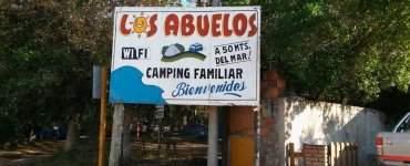 Camping Los Abuelos