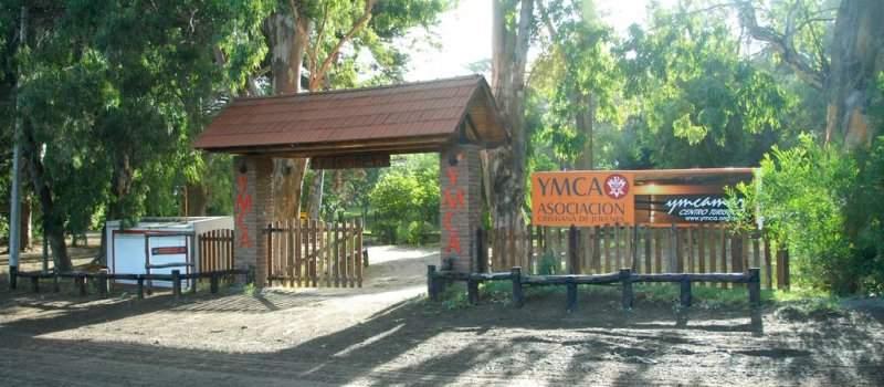 Camping Ymcamar en Monte Hermoso Buenos Aires Argentina