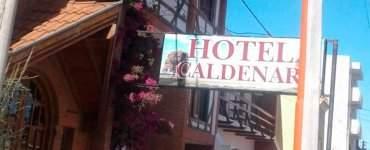 Hotel Caldenar