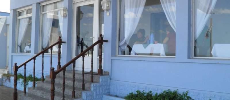 Hotel Confiar en Monte Hermoso Buenos Aires Argentina