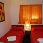 Habitacion cama simple
